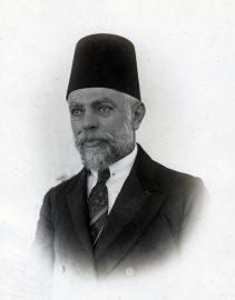 06 Sekerci Cemil Bey