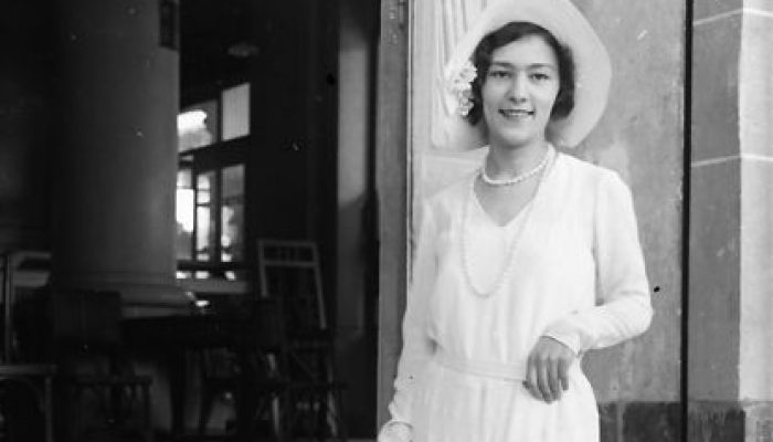 Saliha Makbule Hanım