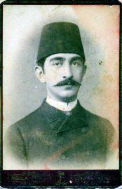 20 Sekerci Cemil Bey'in arkadasi Tanburi Cemil Bey