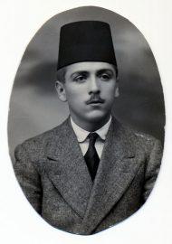 35 Mehmet Ali Bey