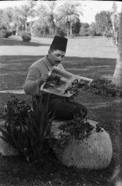 37 Mehmet Ali Bey