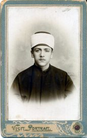 39 Mehmet Ali Bey Hafiz oldugunda