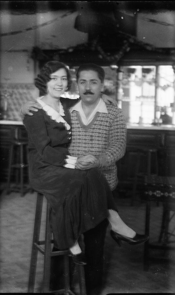 41 Saliha Makbule Hanim ve Mehmet Ali Bey